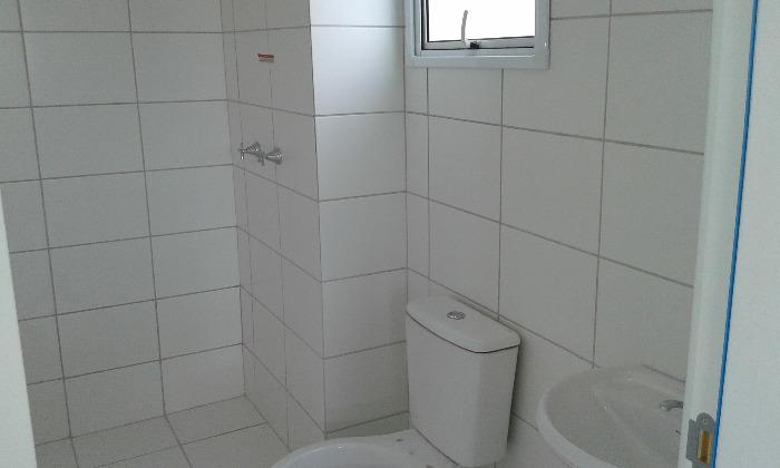 You Condominio Clube - Apto 3 Dorm, Sarandi, Porto Alegre (EV1573) - Foto 9