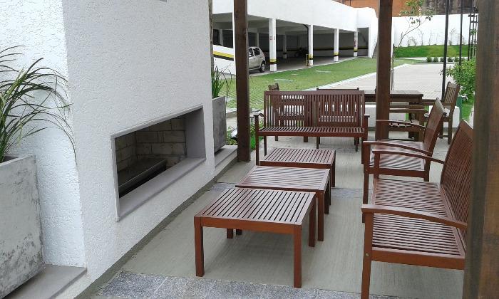 You Condominio Clube - Apto 3 Dorm, Sarandi, Porto Alegre (EV1573) - Foto 11