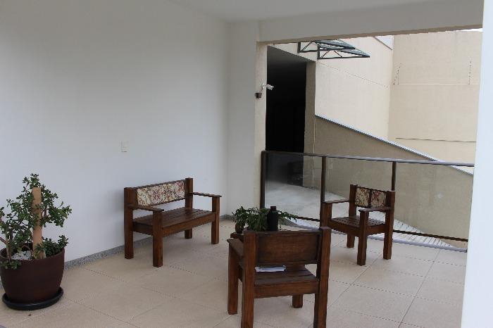 Santiago II - Apto 3 Dorm, Cristo Redentor, Porto Alegre (EV1590) - Foto 7