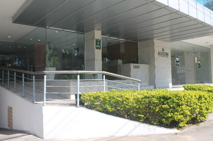 Austin - Sala, Petrópolis, Porto Alegre (EV1673) - Foto 10