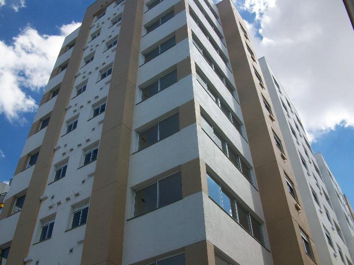 Urbano São Luis - Apto 1 Dorm, Santana, Porto Alegre (EV1677)