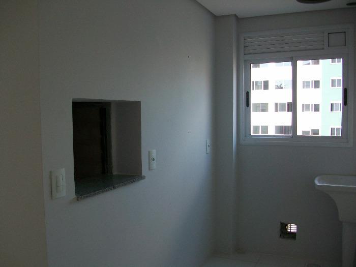 Urbano São Luis - Apto 1 Dorm, Santana, Porto Alegre (EV1677) - Foto 6