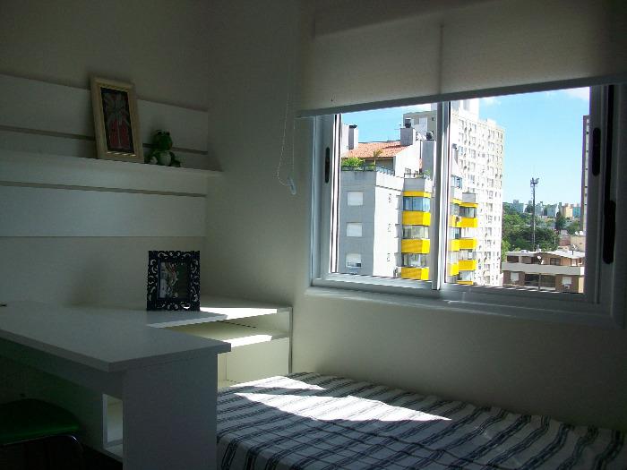 Urbano São Luis - Apto 1 Dorm, Santana, Porto Alegre (EV1677) - Foto 13