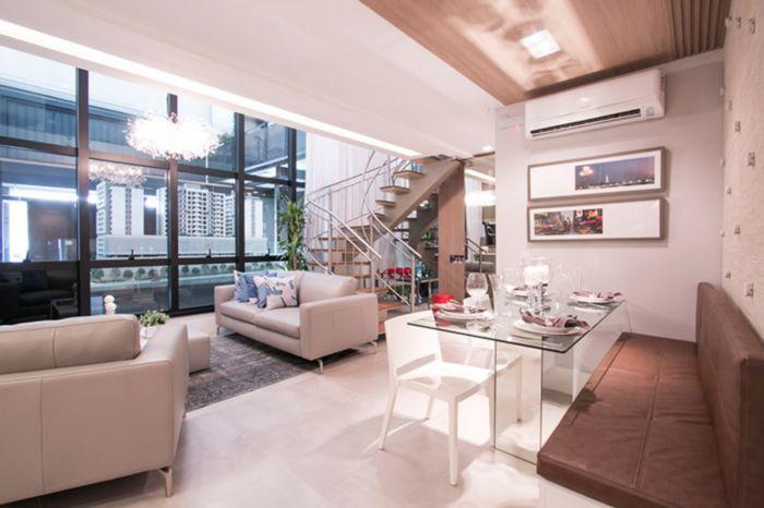 FWD Design Residence - Apto 1 Dorm, Jardim Botânico, Porto Alegre - Foto 45