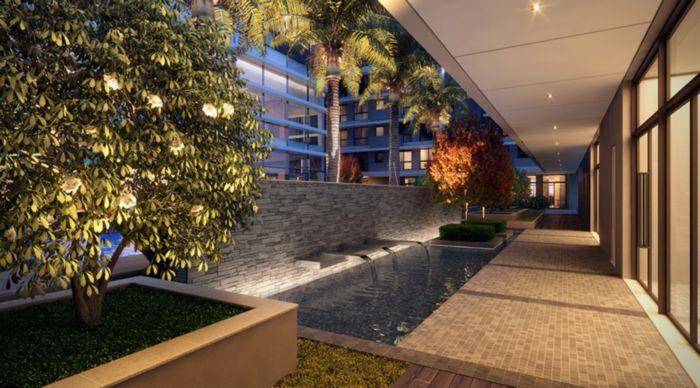 FWD Design Residence - Apto 1 Dorm, Jardim Botânico, Porto Alegre - Foto 20