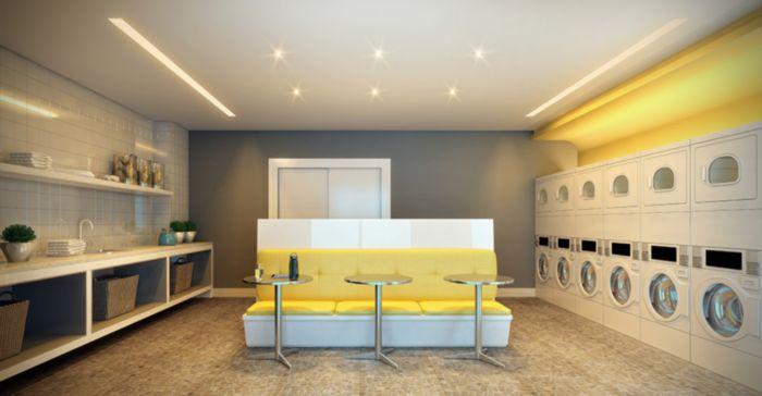 FWD Design Residence - Apto 1 Dorm, Jardim Botânico, Porto Alegre - Foto 30