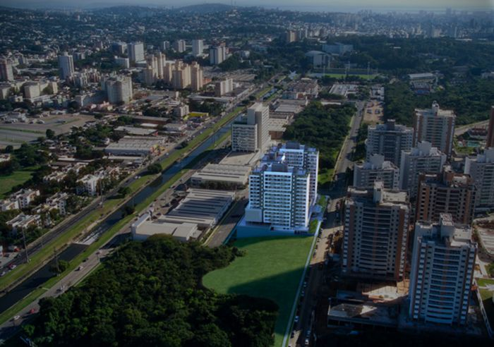 FWD Design Residence - Apto 1 Dorm, Jardim Botânico, Porto Alegre - Foto 50