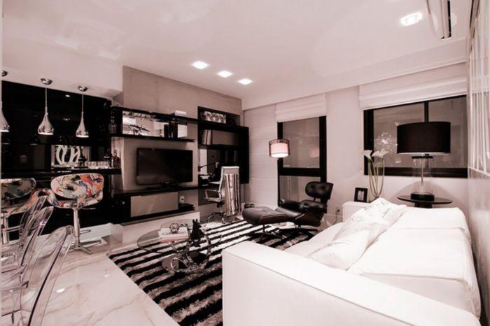 FWD Design Residence - Apto 2 Dorm, Jardim Botânico, Porto Alegre - Foto 47