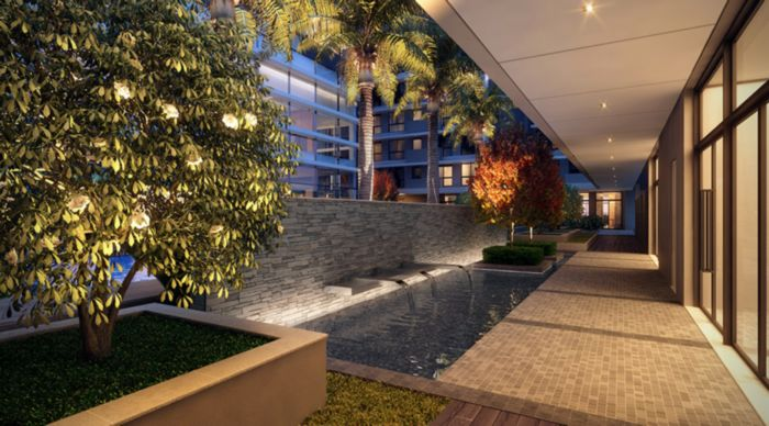 FWD Design Residence - Apto 2 Dorm, Jardim Botânico, Porto Alegre - Foto 21