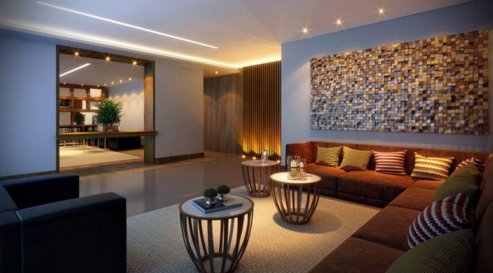 FWD Design Residence - Apto 2 Dorm, Jardim Botânico, Porto Alegre - Foto 24