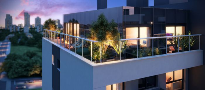 FWD Design Residence - Apto 2 Dorm, Jardim Botânico, Porto Alegre - Foto 38