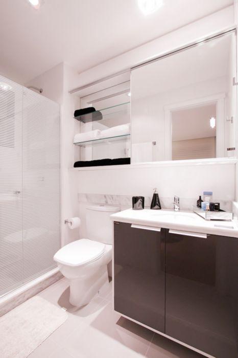 FWD Design Residence - Apto 2 Dorm, Jardim Botânico, Porto Alegre - Foto 25