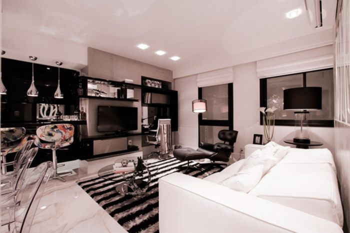 FWD Design Residence - Apto 2 Dorm, Jardim Botânico, Porto Alegre - Foto 26