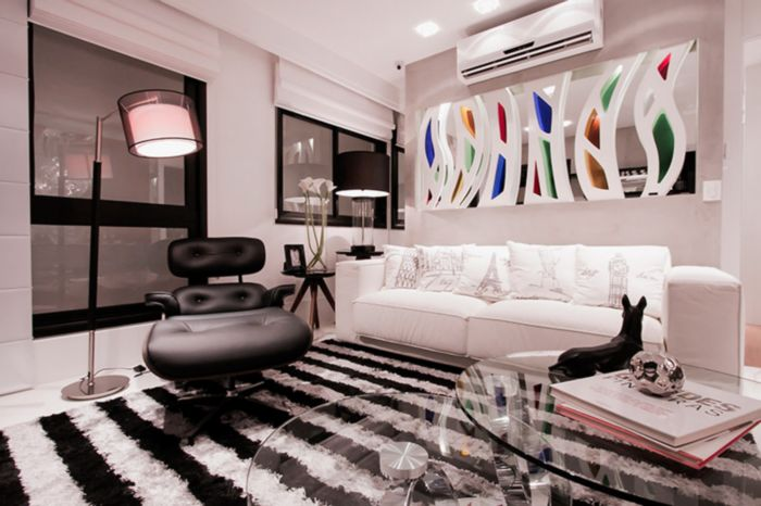 FWD Design Residence - Apto 2 Dorm, Jardim Botânico, Porto Alegre - Foto 23