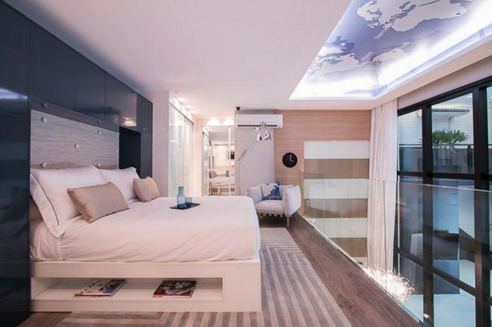 FWD Design Residence - Apto 2 Dorm, Jardim Botânico, Porto Alegre - Foto 31