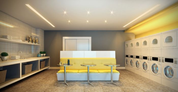 FWD Design Residence - Apto 2 Dorm, Jardim Botânico, Porto Alegre - Foto 45