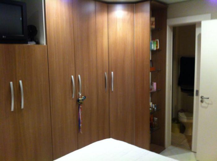Evox Imóveis - Apto 1 Dorm, Rio Branco (EV2355) - Foto 5