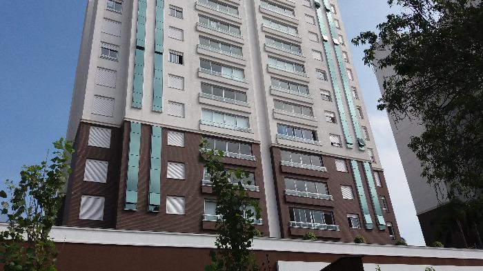 Condominio Moulin Quintino - Apto 3 Dorm, Floresta, Porto Alegre - Foto 2