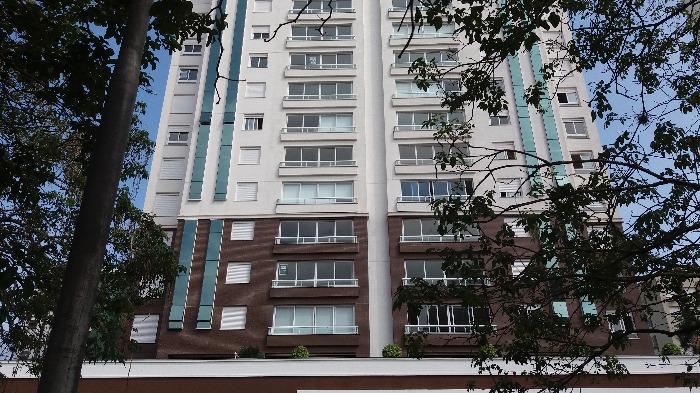 Condominio Moulin Quintino - Apto 3 Dorm, Floresta, Porto Alegre
