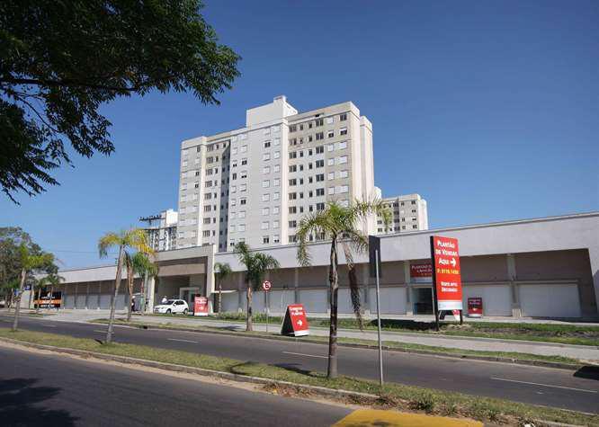 Terrabela Planalto - Apto 2 Dorm, Protásio Alves, Porto Alegre - Foto 30