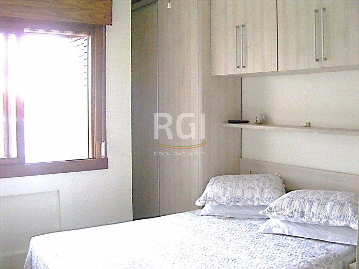 Ed. Residencial Manoel Bandeira - Cobertura 4 Dorm, Jardim Itu Sabará - Foto 12
