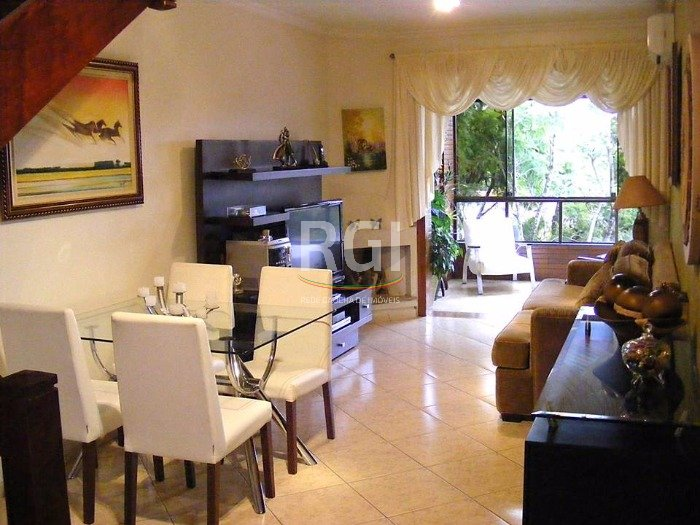 Ed. Residencial Manoel Bandeira - Cobertura 4 Dorm, Jardim Itu Sabará - Foto 10