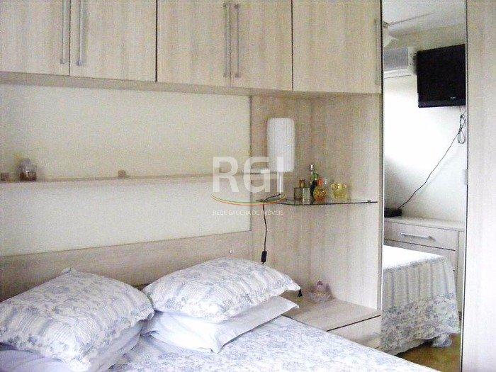 Ed. Residencial Manoel Bandeira - Cobertura 4 Dorm, Jardim Itu Sabará - Foto 13