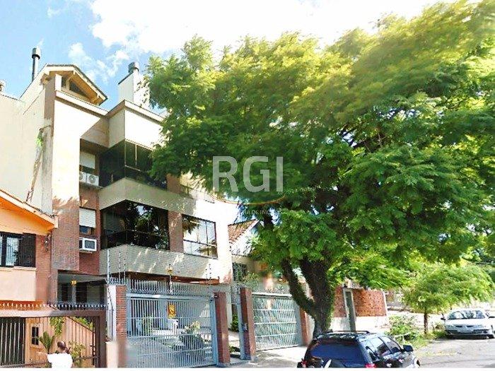 Ed. Residencial Manoel Bandeira - Cobertura 4 Dorm, Jardim Itu Sabará