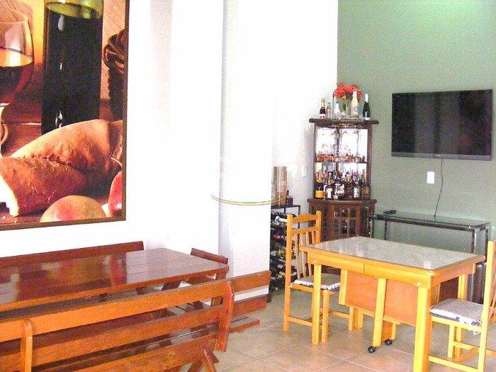 Ed. Residencial Manoel Bandeira - Cobertura 4 Dorm, Jardim Itu Sabará - Foto 35