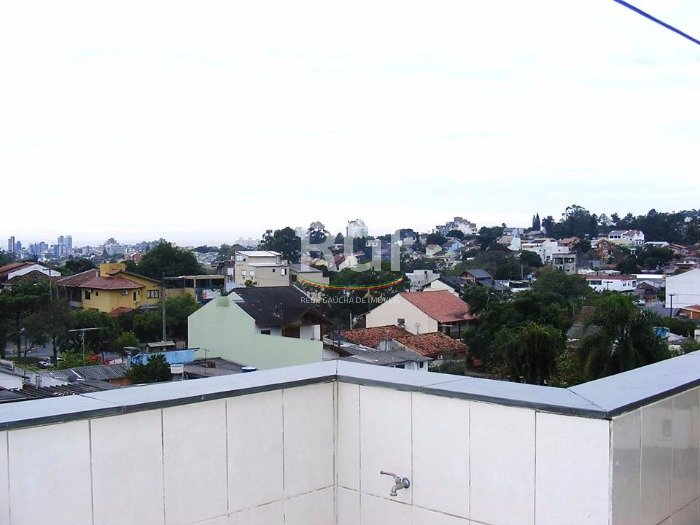 Ed. Residencial Manoel Bandeira - Cobertura 4 Dorm, Jardim Itu Sabará - Foto 49