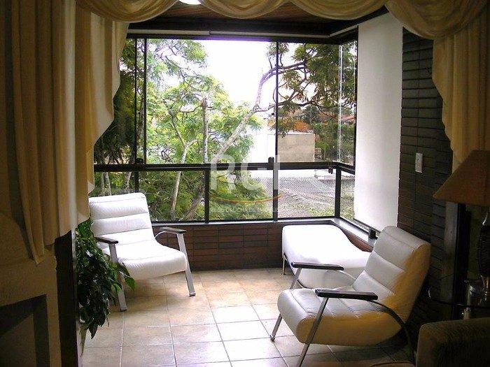 Ed. Residencial Manoel Bandeira - Cobertura 4 Dorm, Jardim Itu Sabará - Foto 3