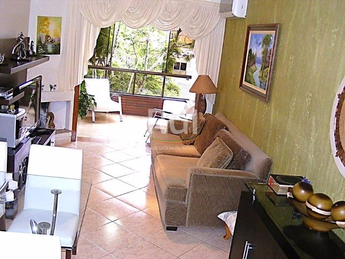 Ed. Residencial Manoel Bandeira - Cobertura 4 Dorm, Jardim Itu Sabará - Foto 9