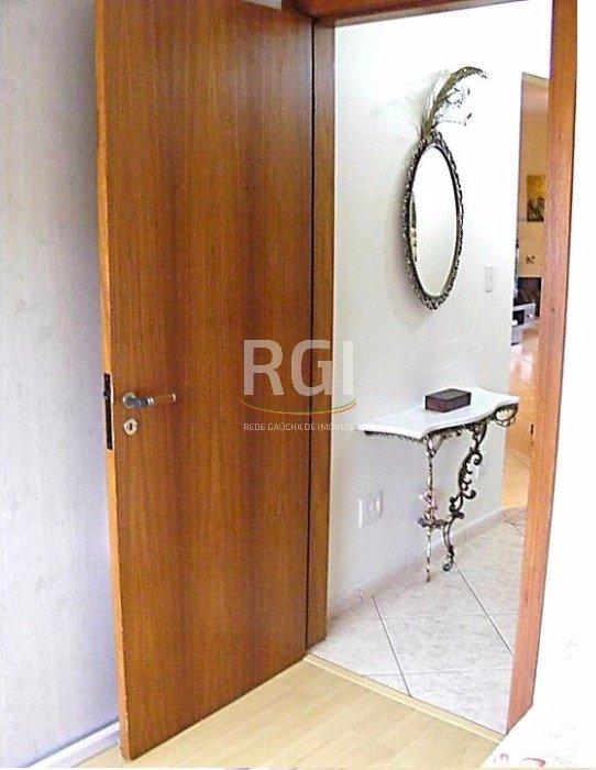 Ed. Residencial Manoel Bandeira - Cobertura 4 Dorm, Jardim Itu Sabará - Foto 22