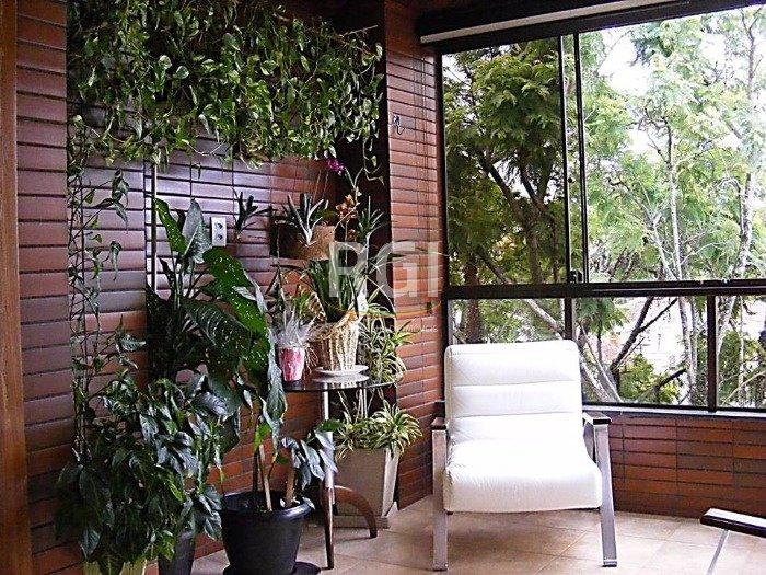 Ed. Residencial Manoel Bandeira - Cobertura 4 Dorm, Jardim Itu Sabará - Foto 4