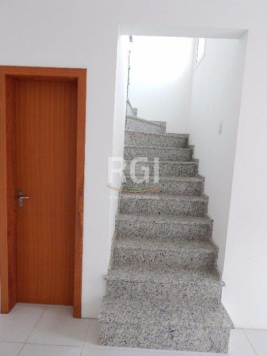 Condominio Alamenda D'lisboa - Sobrado 2 Dorm, Niterói, Canoas - Foto 9