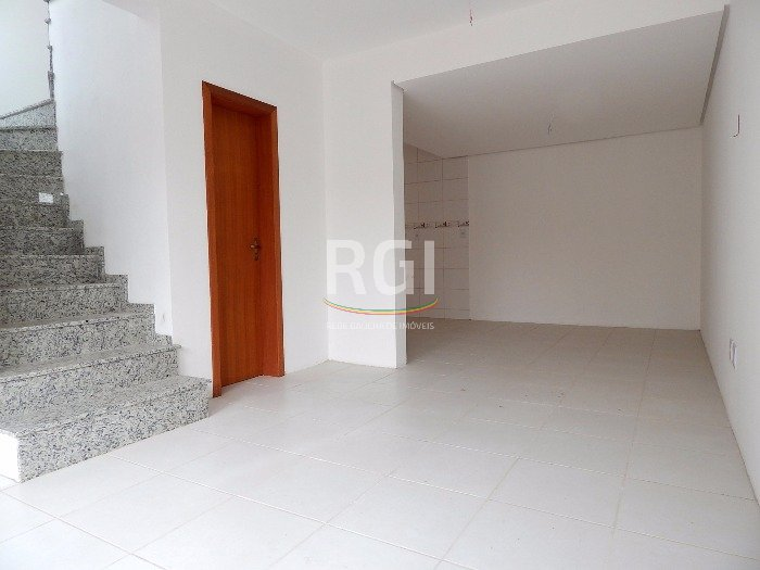 Condominio Alamenda D'lisboa - Sobrado 2 Dorm, Niterói, Canoas - Foto 3