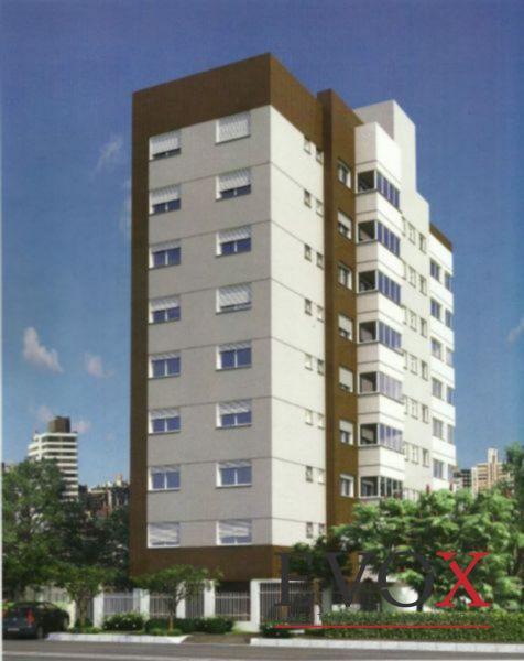 Saint Peter Residence - Apto 2 Dorm, Menino Deus, Porto Alegre (EV319) - Foto 3
