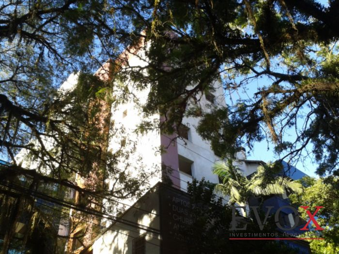Saint Peter Residence - Apto 2 Dorm, Menino Deus, Porto Alegre (EV319) - Foto 2
