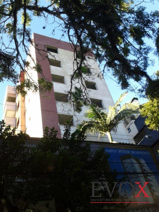Saint Peter Residence - Apto 2 Dorm, Menino Deus, Porto Alegre (EV319)