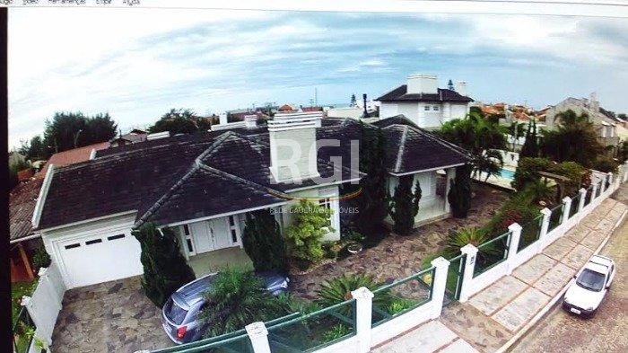 Casa 9 Dorm, Noiva do Mar, Xangri-lá (EV2550)