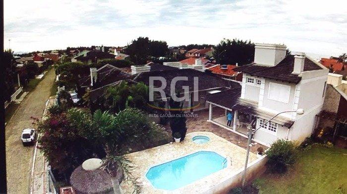 Casa 9 Dorm, Noiva do Mar, Xangri-lá (EV2550) - Foto 15