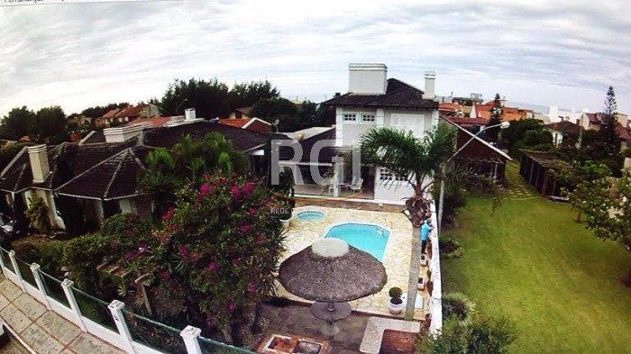 Casa 9 Dorm, Noiva do Mar, Xangri-lá (EV2550) - Foto 14