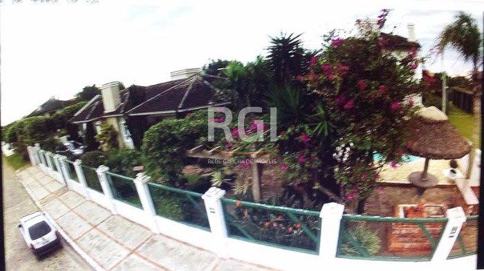 Casa 9 Dorm, Noiva do Mar, Xangri-lá (EV2550) - Foto 6