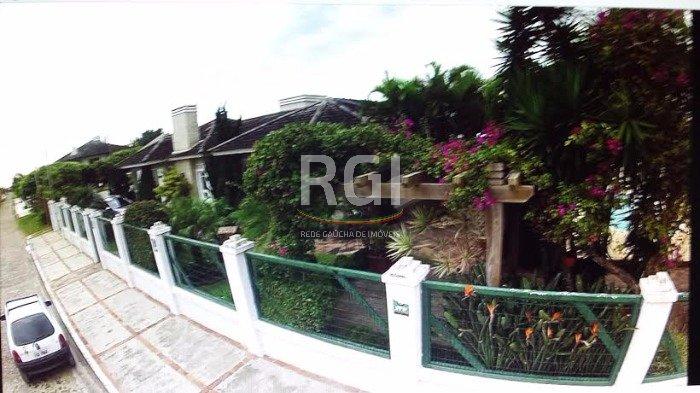 Casa 9 Dorm, Noiva do Mar, Xangri-lá (EV2550) - Foto 7