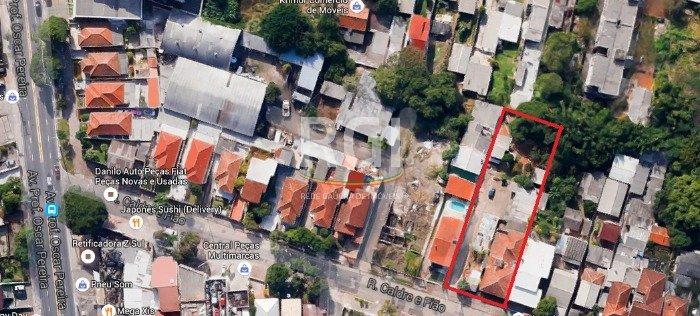 Evox Imóveis - Terreno, Santo Antonio (EV2560) - Foto 3