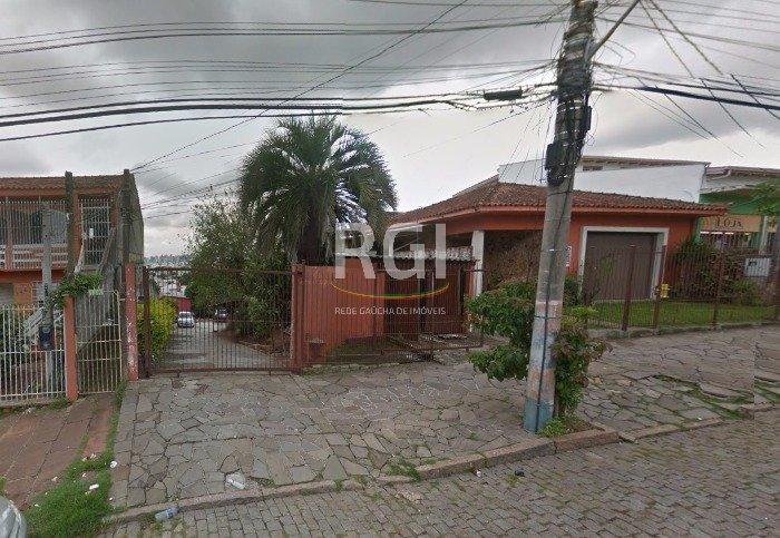 Evox Imóveis - Terreno, Santo Antonio (EV2560)