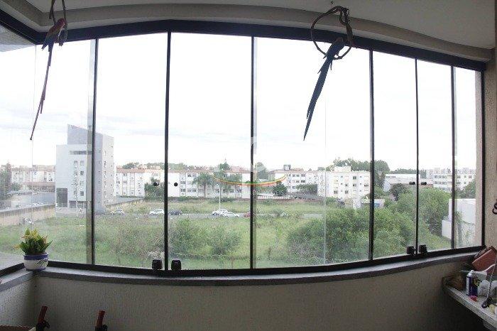 Evox Imóveis - Apto 2 Dorm, Centro, Canoas - Foto 14