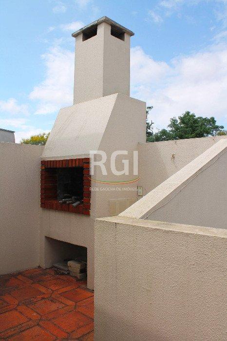 Cobertura 2 Dorm, Santa Tereza, Porto Alegre (EV2625) - Foto 15