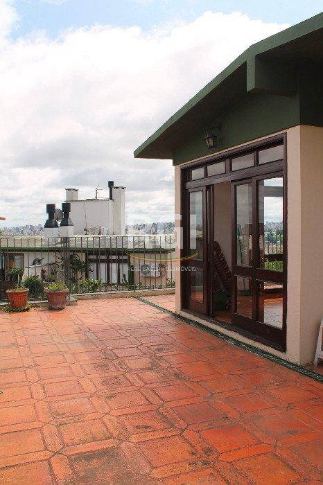 Cobertura 2 Dorm, Santa Tereza, Porto Alegre (EV2625) - Foto 2