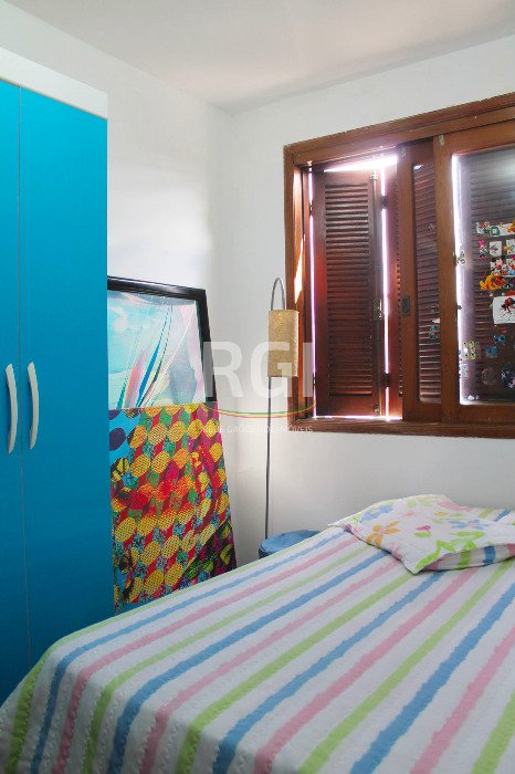 Cobertura 2 Dorm, Santa Tereza, Porto Alegre (EV2625) - Foto 16